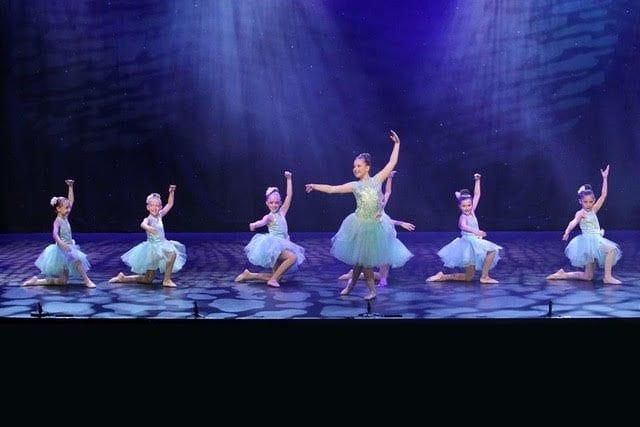 Morton Dance Academy