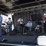 West Moreton Country Music Assoc.
