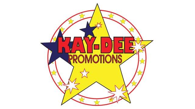 Kay Dee Promotions Logo
