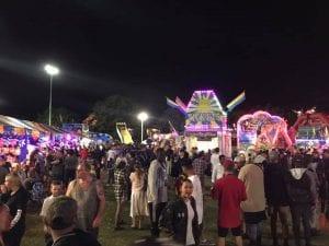 Jacaranda Festival 2018