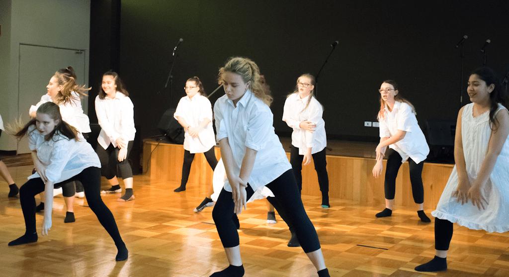 Announcing the inaugural Jacaranda Dance Spectacular!