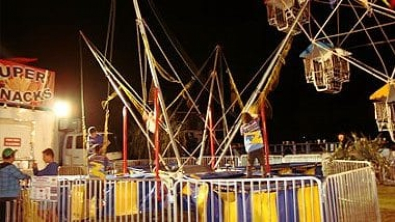 Bungee Ride