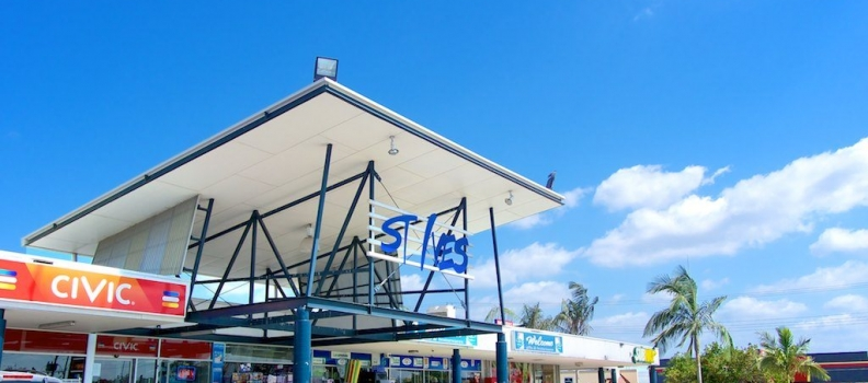 Join in the Fun with St Ives Shopping Centre