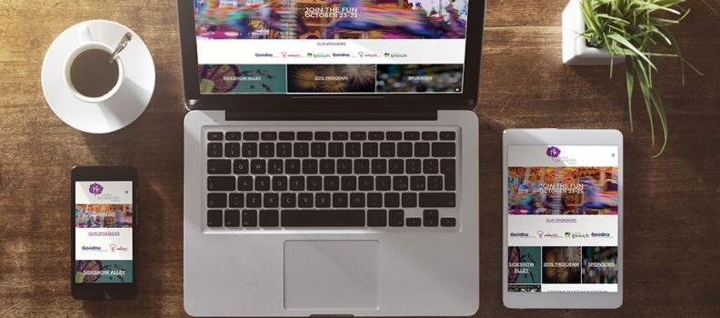 Web Ignite revamps online platform for Goodna Jacaranda Festival